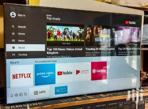 "Samsung 75"" Smart Ultra HD 4K TV | TV & DVD Equipment for sale in Dar es Salaam, Kinondoni"