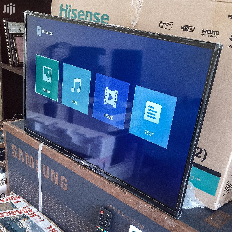 """Hisense 32"""" LED HD TV"""