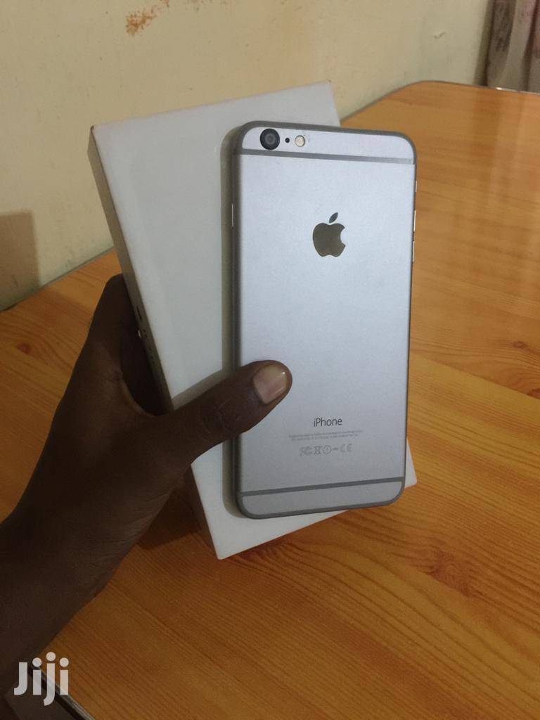 New Apple iPhone 6 Plus 64 GB Gray | Mobile Phones for sale in Ilala, Dar es Salaam, Tanzania