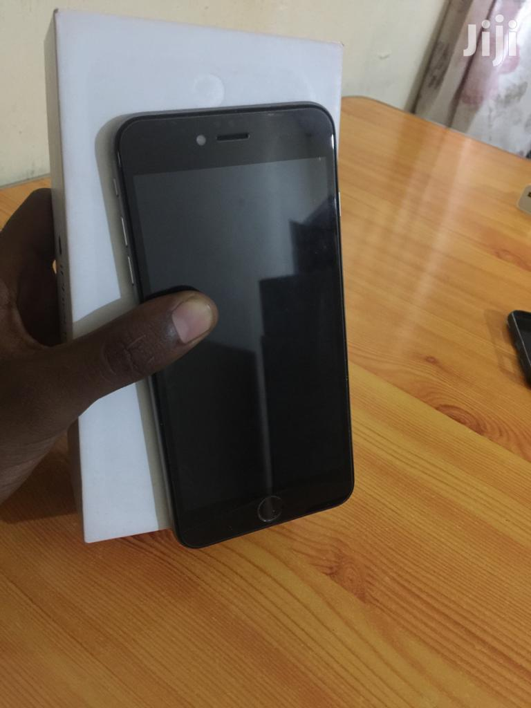 New Apple iPhone 6 Plus 64 GB Gray