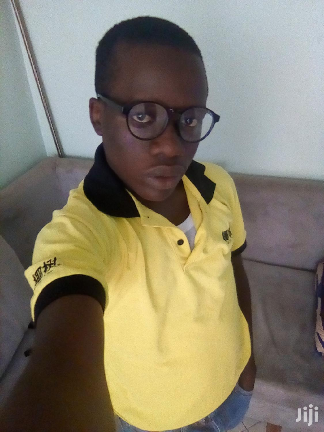 God Fearing Person L Have Passed My Form Four Exam To High School