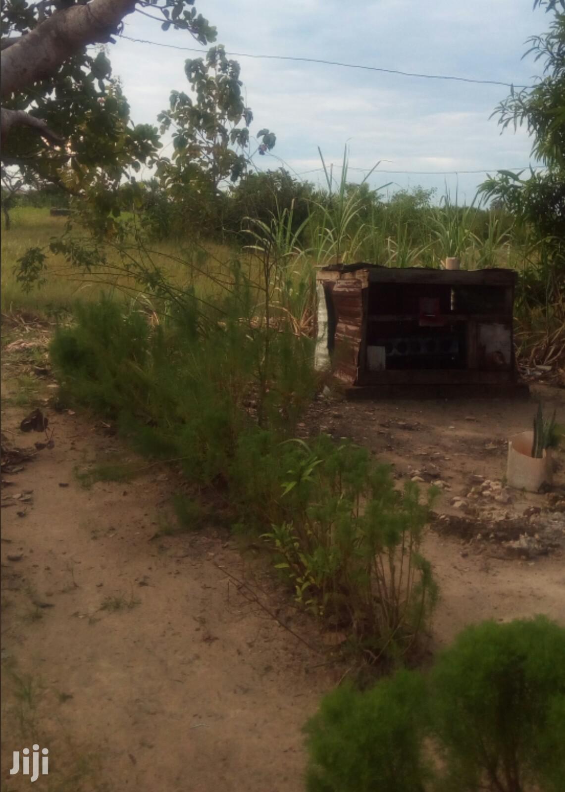 Kiwanja / Plot Mita 70 X 30, Kigamboni - Dar Es Salaam   Land & Plots For Sale for sale in Temeke, Dar es Salaam, Tanzania