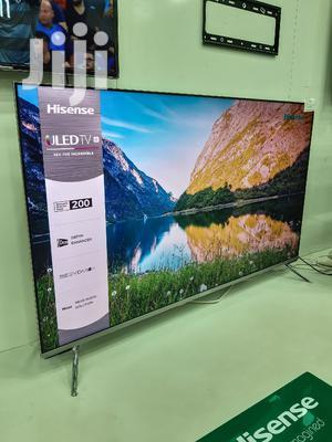 "Hisense 65"" Smart ULED Ultra HD 4K TV | TV & DVD Equipment for sale in Dar es Salaam, Kinondoni"
