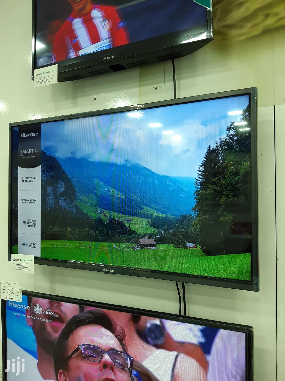 Hisense LED Fhd TV 40 Inches