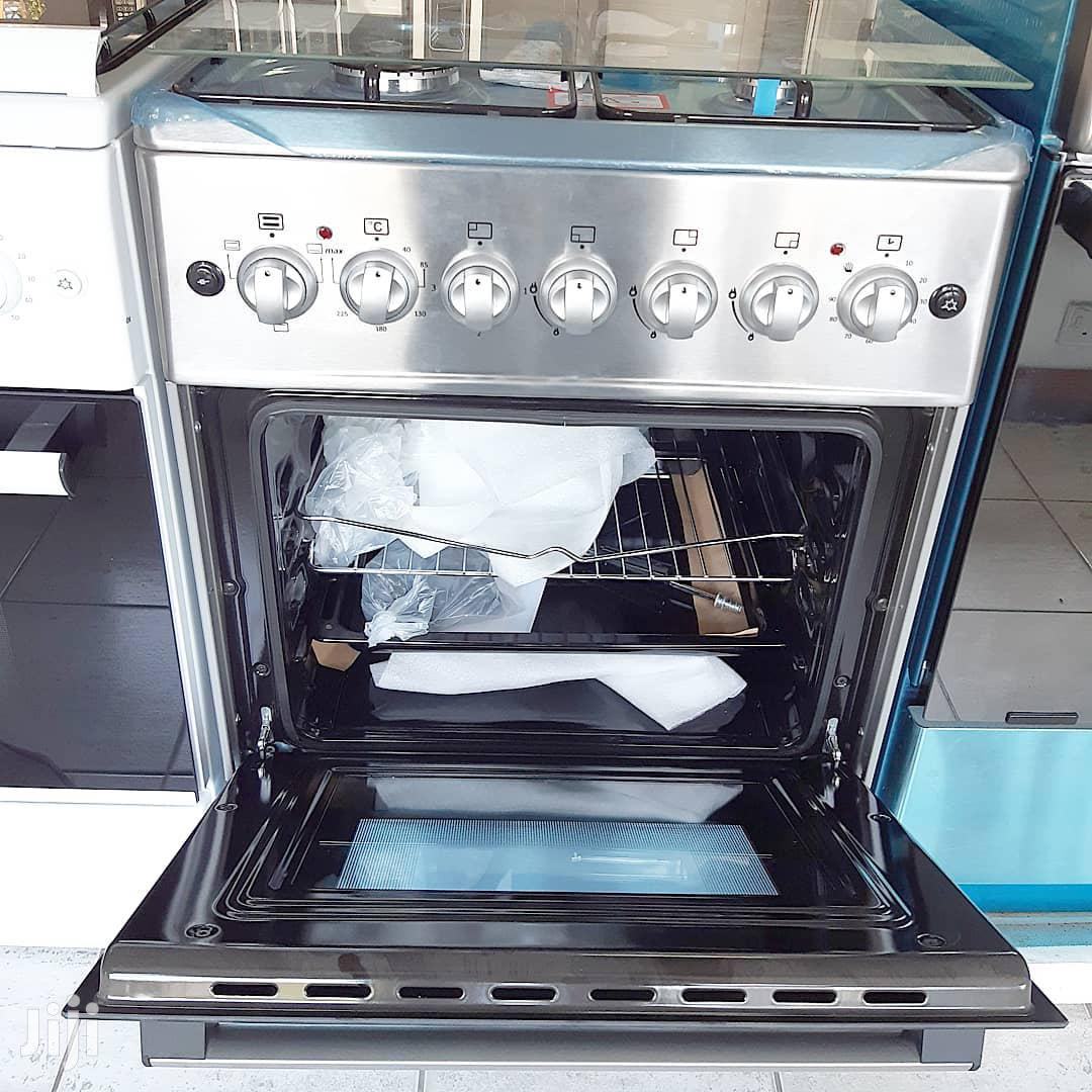 WESTPOINT Gas/Electric Cooker | Kitchen Appliances for sale in Kinondoni, Dar es Salaam, Tanzania