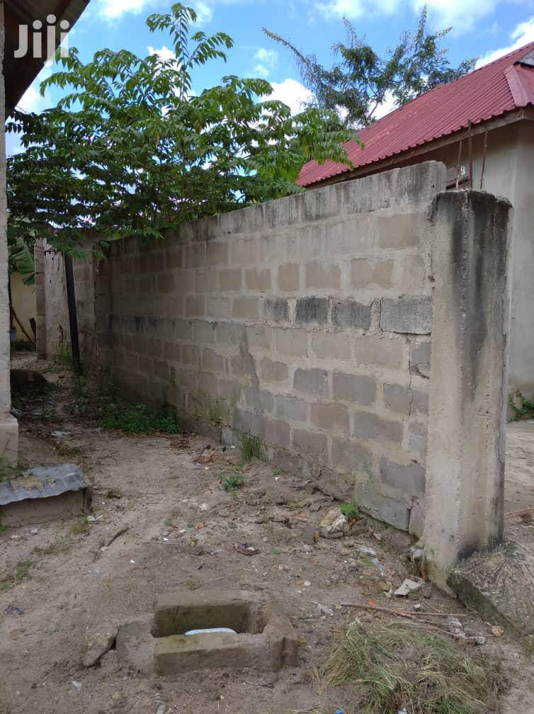 Archive: Three Bedroom House In Bunju B For Sale