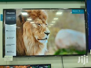 "Hisense 43"" Smart Ultra HD 4K TV | TV & DVD Equipment for sale in Dar es Salaam, Kinondoni"