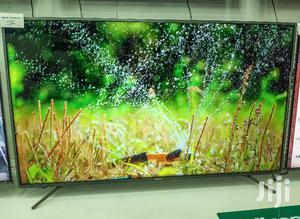 "Hisense 58"" Smart Ultra HD 4K TV | TV & DVD Equipment for sale in Dar es Salaam, Kinondoni"