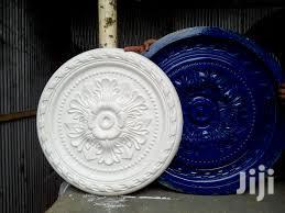 Archive: We Make Fibreglass Molds For Making Gypsum Mouldings