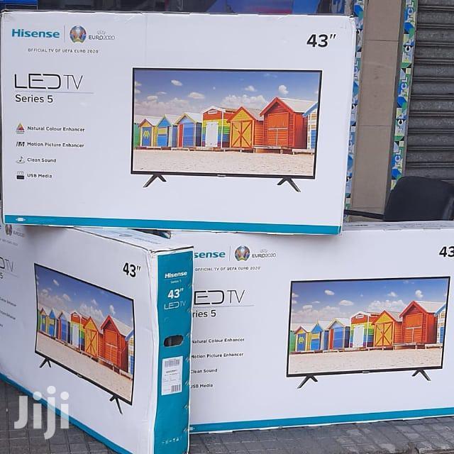 Hisence Inch 43 Full HD LED TV