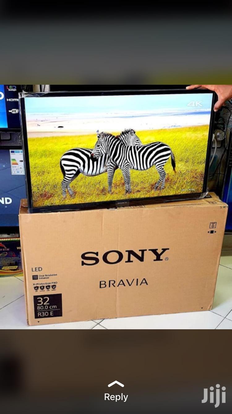 """SONY 32"""" LED TV Bravia"""