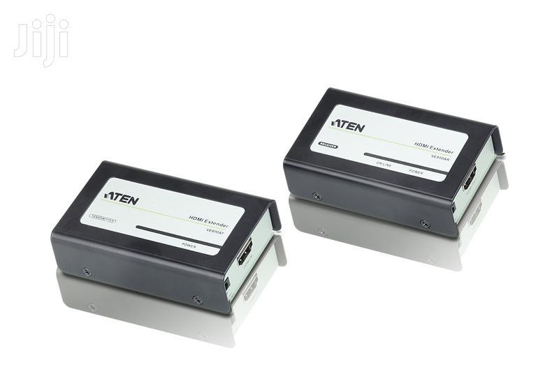 HDMI Cat 5 Extender