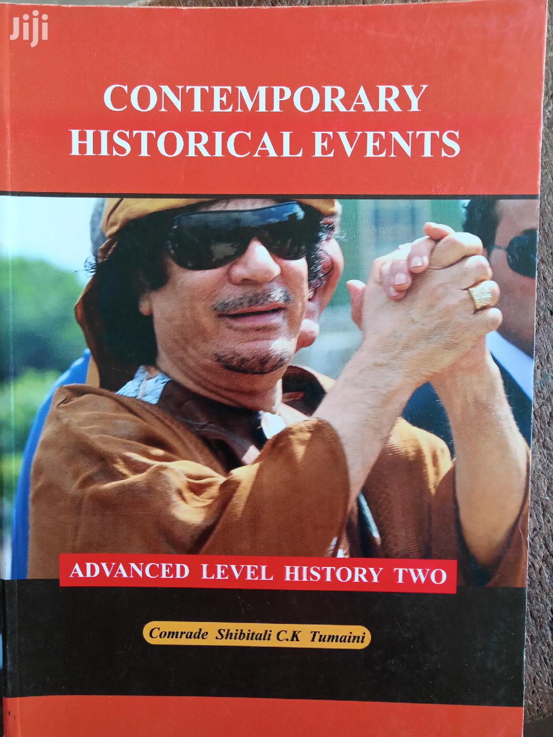 Archive: Advanced Level History Two Notes