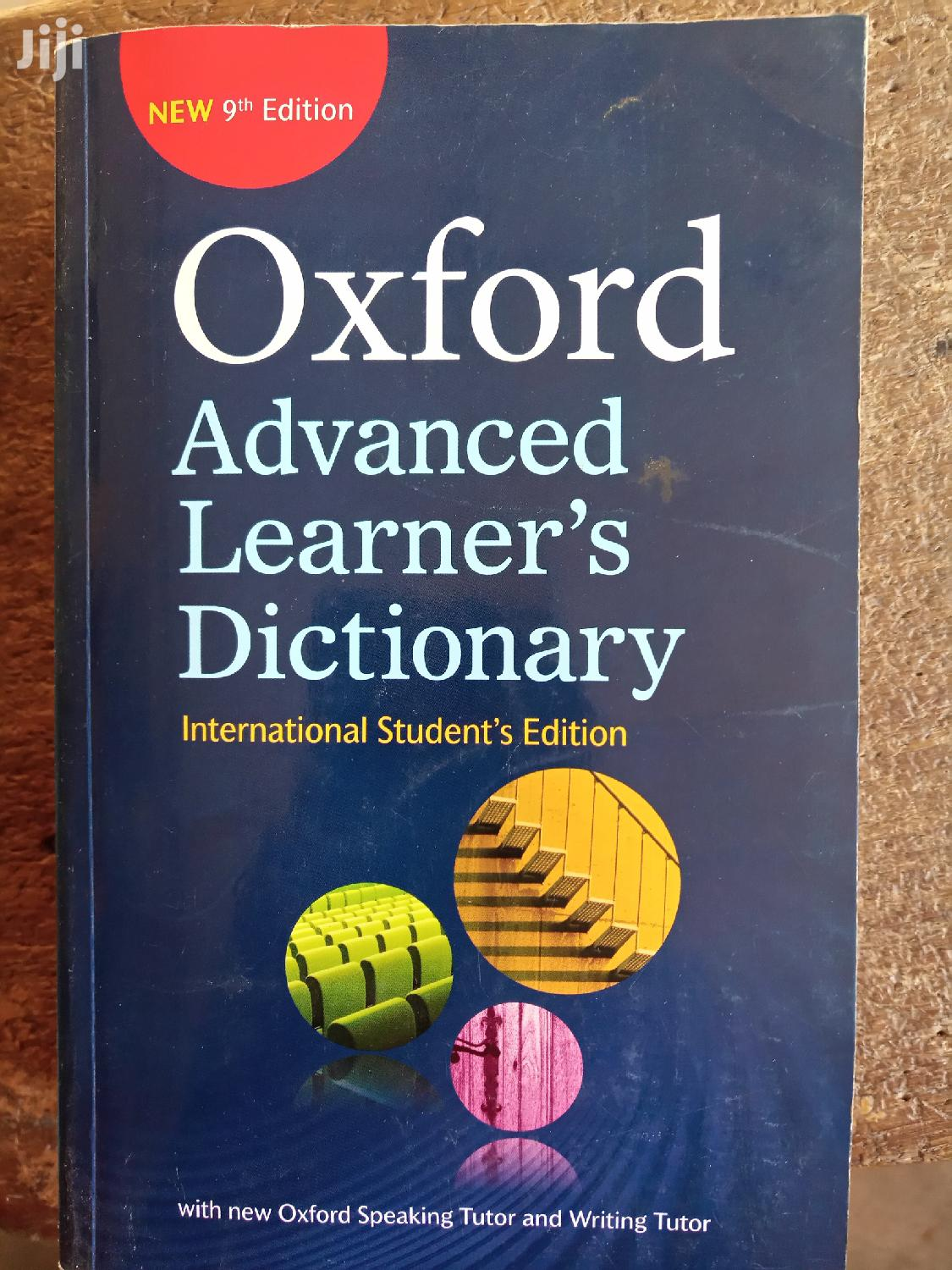 Advanced Level Dictionary - Oxford