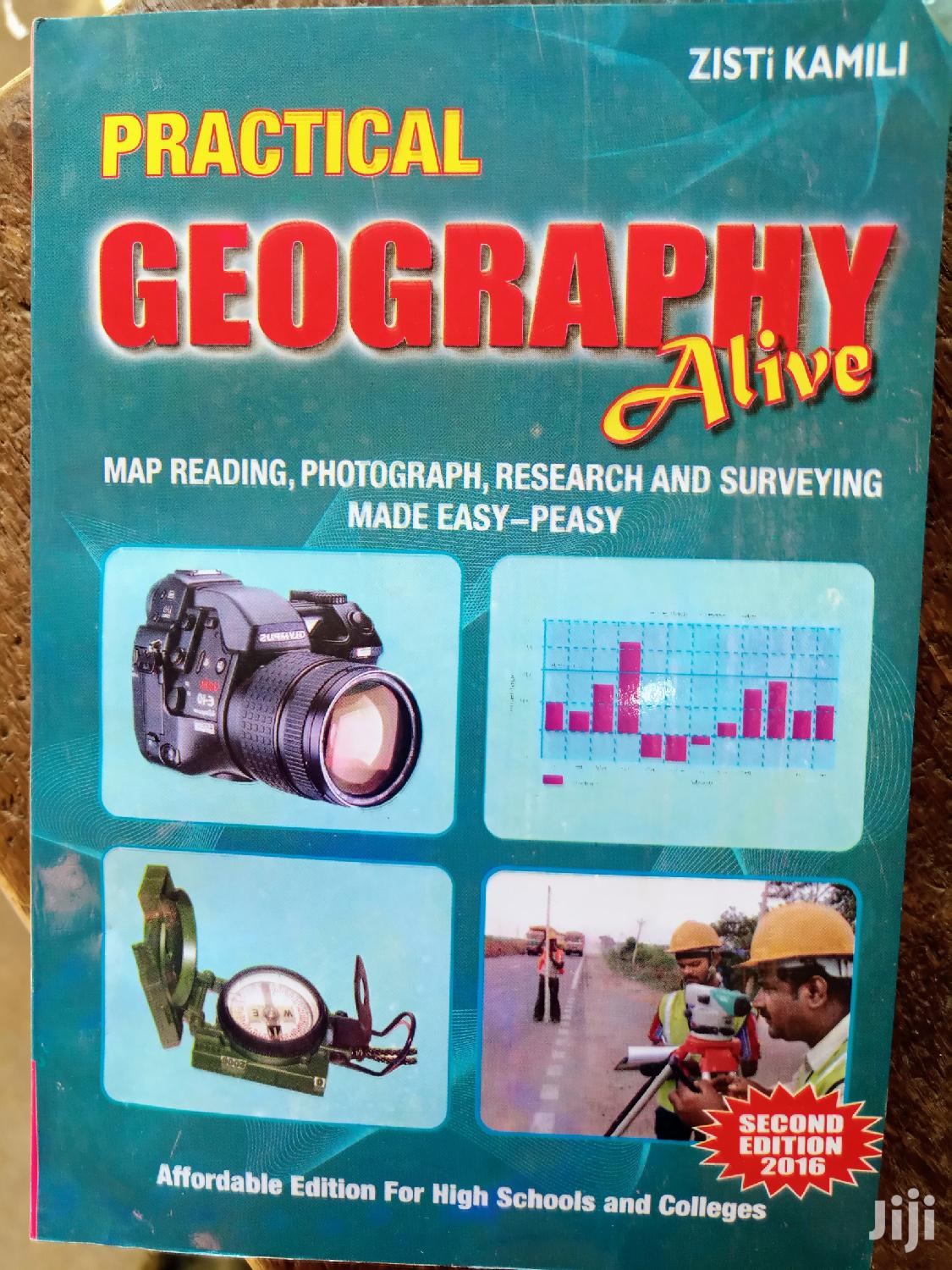 ZISTI Practical Geography Geography