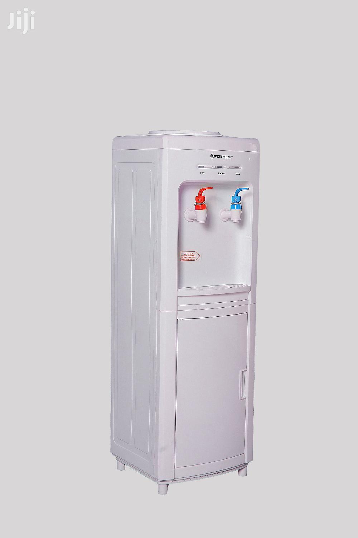 WESTPOINT Water Dispenser 2taps