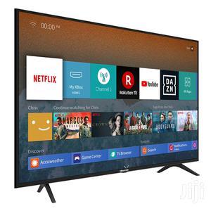 "Hisense 55"" Smart Ultra HD 4K TV | TV & DVD Equipment for sale in Dar es Salaam, Kinondoni"