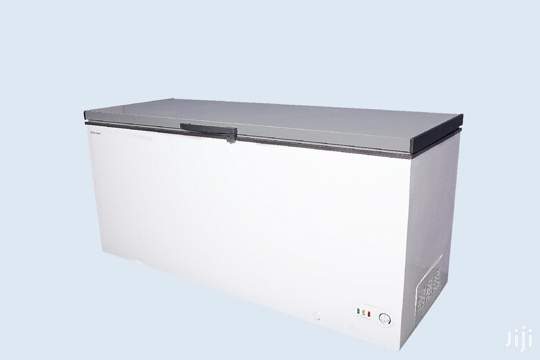 WESTPOINT Single Door Chest Freezer 441L