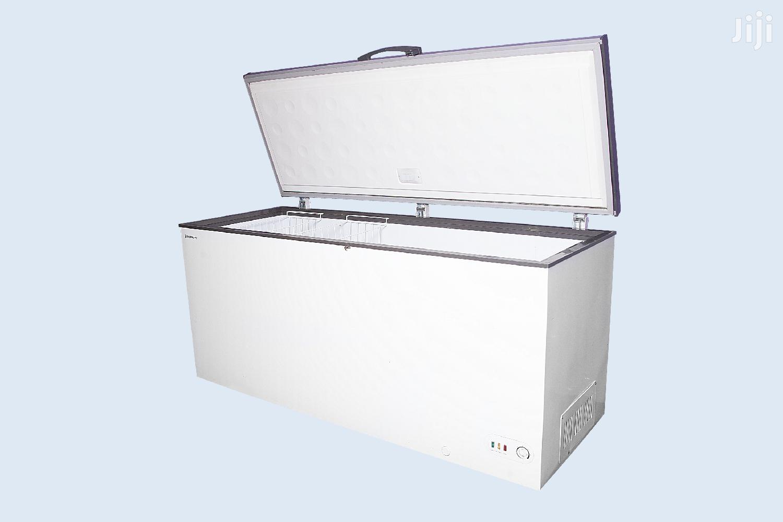 WESTPOINT Single Door Chest Freezer 441L | Kitchen Appliances for sale in Kinondoni, Dar es Salaam, Tanzania