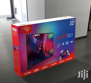 Itel LED TV Inch 32   TV & DVD Equipment for sale in Dar es Salaam, Ilala