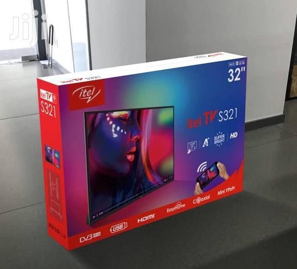 Itel LED TV Inch 32