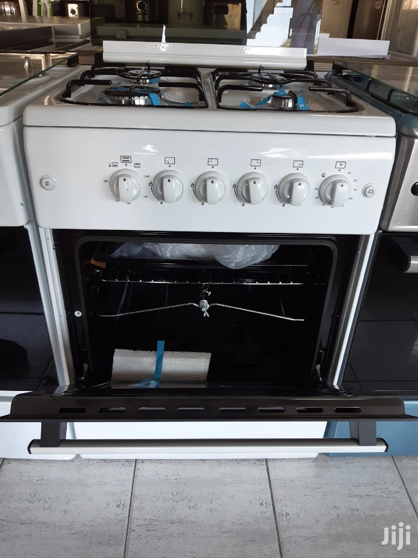 WESTPOINT Full Gas Cooker 60×60 | Kitchen Appliances for sale in Kinondoni, Dar es Salaam, Tanzania