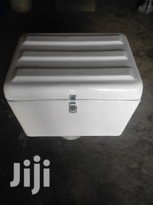 Fibreglass Carrier Boxes For Motorbikes | Vehicle Parts & Accessories for sale in Dar es Salaam, Kinondoni