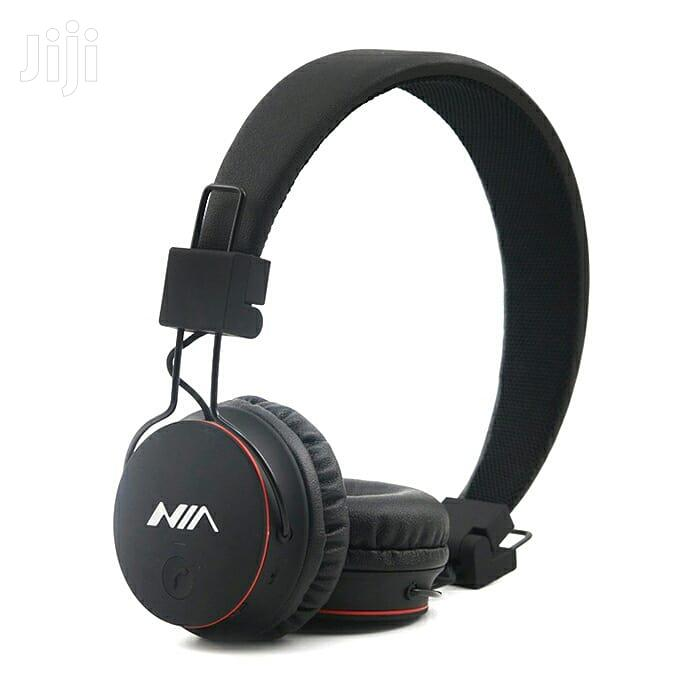 NIA X-2 Wireless Headphones   Headphones for sale in Temeke, Dar es Salaam, Tanzania