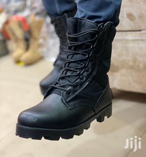 Kasulu Boot   Shoes for sale in Dar es Salaam, Kinondoni