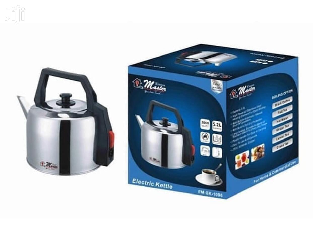 Electromaster Electric Kettle