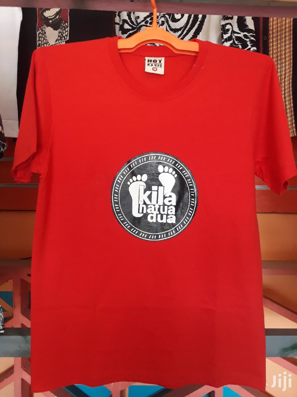 Archive: T-shirt Printing