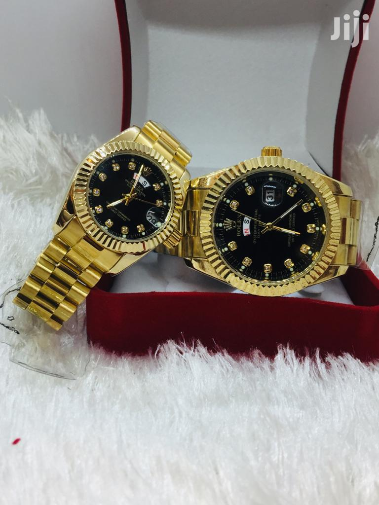 Rolex Couple Watches | Watches for sale in Ilala, Dar es Salaam, Tanzania