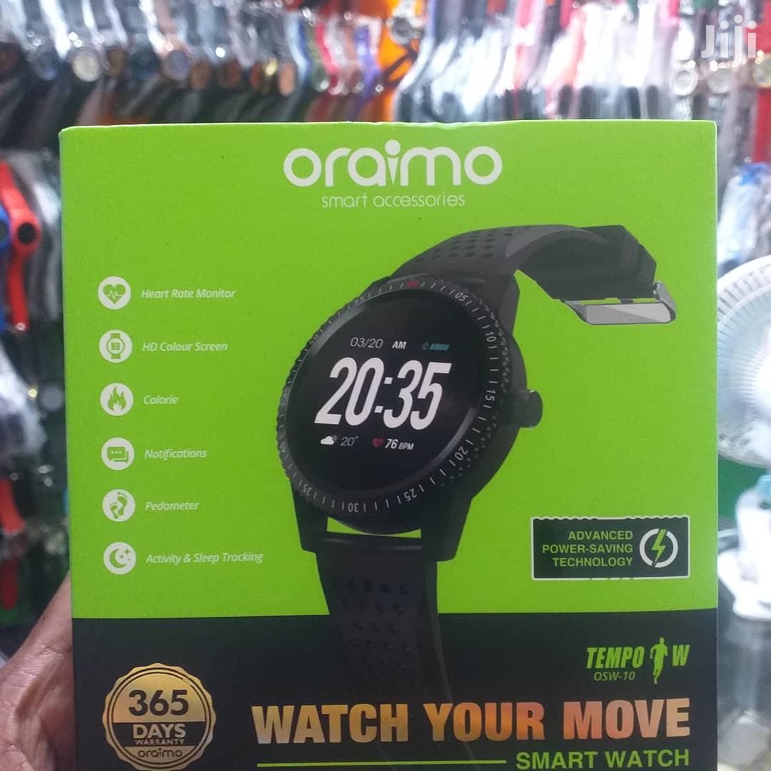 Oraimo Smart Watch