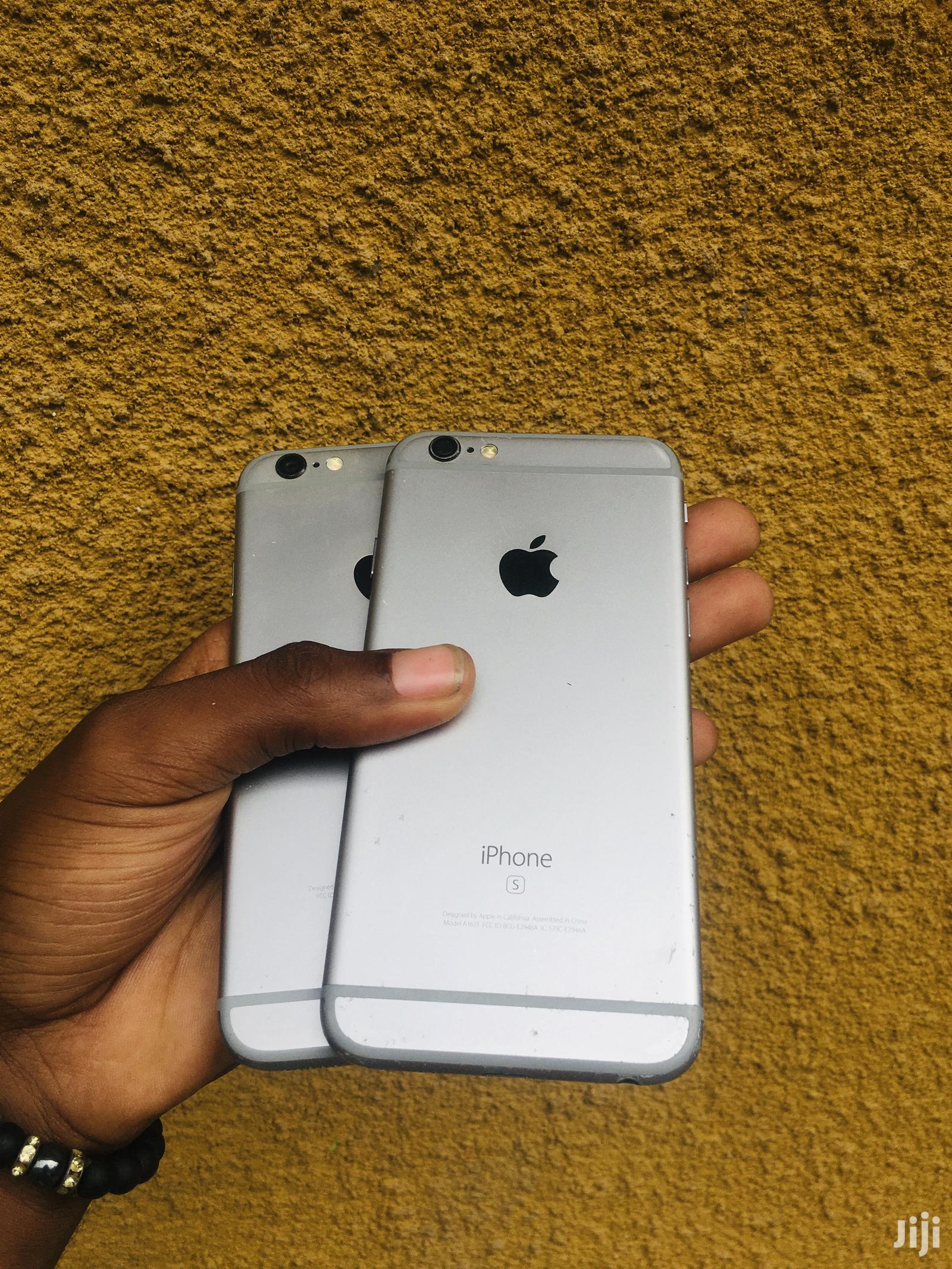 Apple iPhone 6 16 GB Gray | Mobile Phones for sale in Ilala, Dar es Salaam, Tanzania