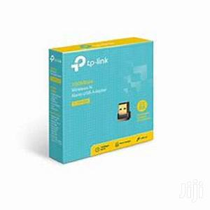 Tp-link TL-WN725N 150mps Wireless N Nano USB Adapter   Accessories & Supplies for Electronics for sale in Dar es Salaam, Ilala