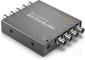Blackmagic Design Mini Converter-sdi Distribution   Accessories & Supplies for Electronics for sale in Dar es Salaam, Ilala