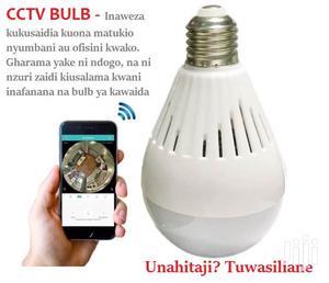 Bulb Spy Bulb   Security & Surveillance for sale in Dar es Salaam, Kinondoni