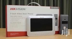 Video Intercom / Video Door Phone   Security & Surveillance for sale in Dar es Salaam, Kinondoni