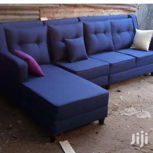 L-shape Sofa Sets   Furniture for sale in Dar es Salaam, Kinondoni