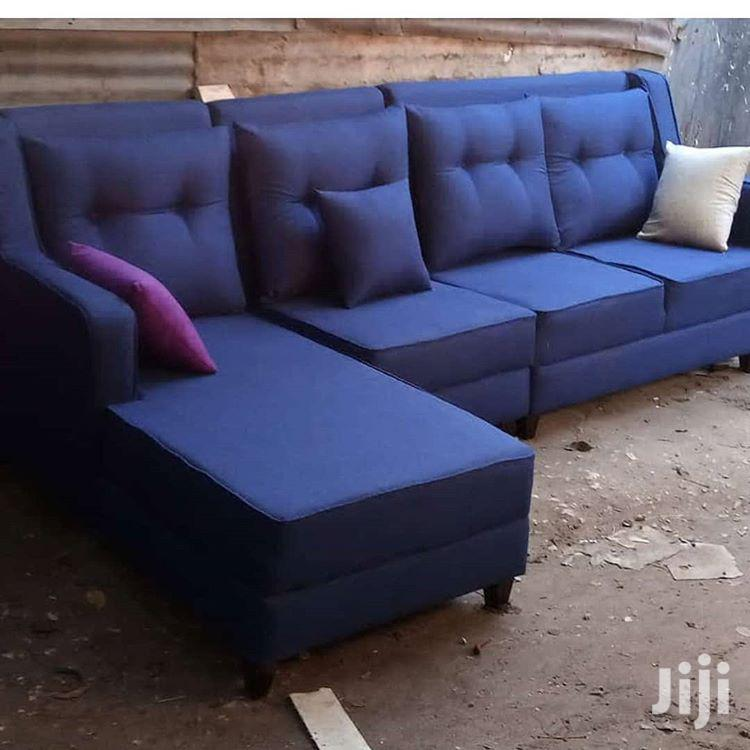 L-shape Sofa Sets