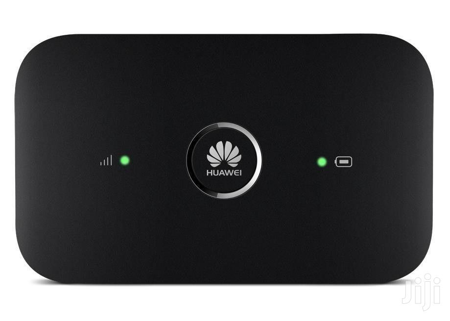 Archive: Huawei Mifi Router