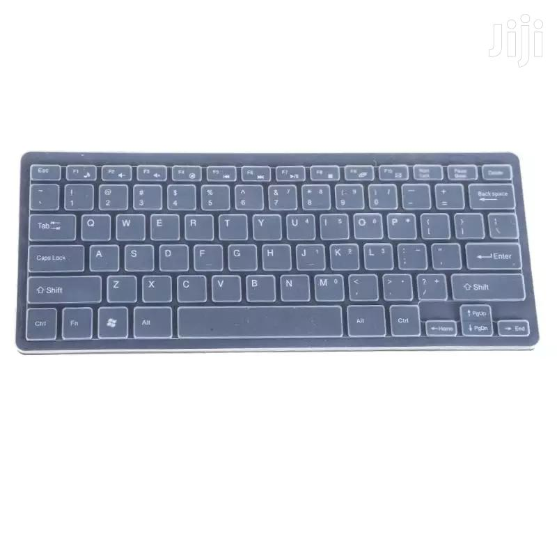 High Quality Wireless Keyboard With Mouse. Free Delivery Dsm | Computer Accessories  for sale in Ilala, Dar es Salaam, Tanzania