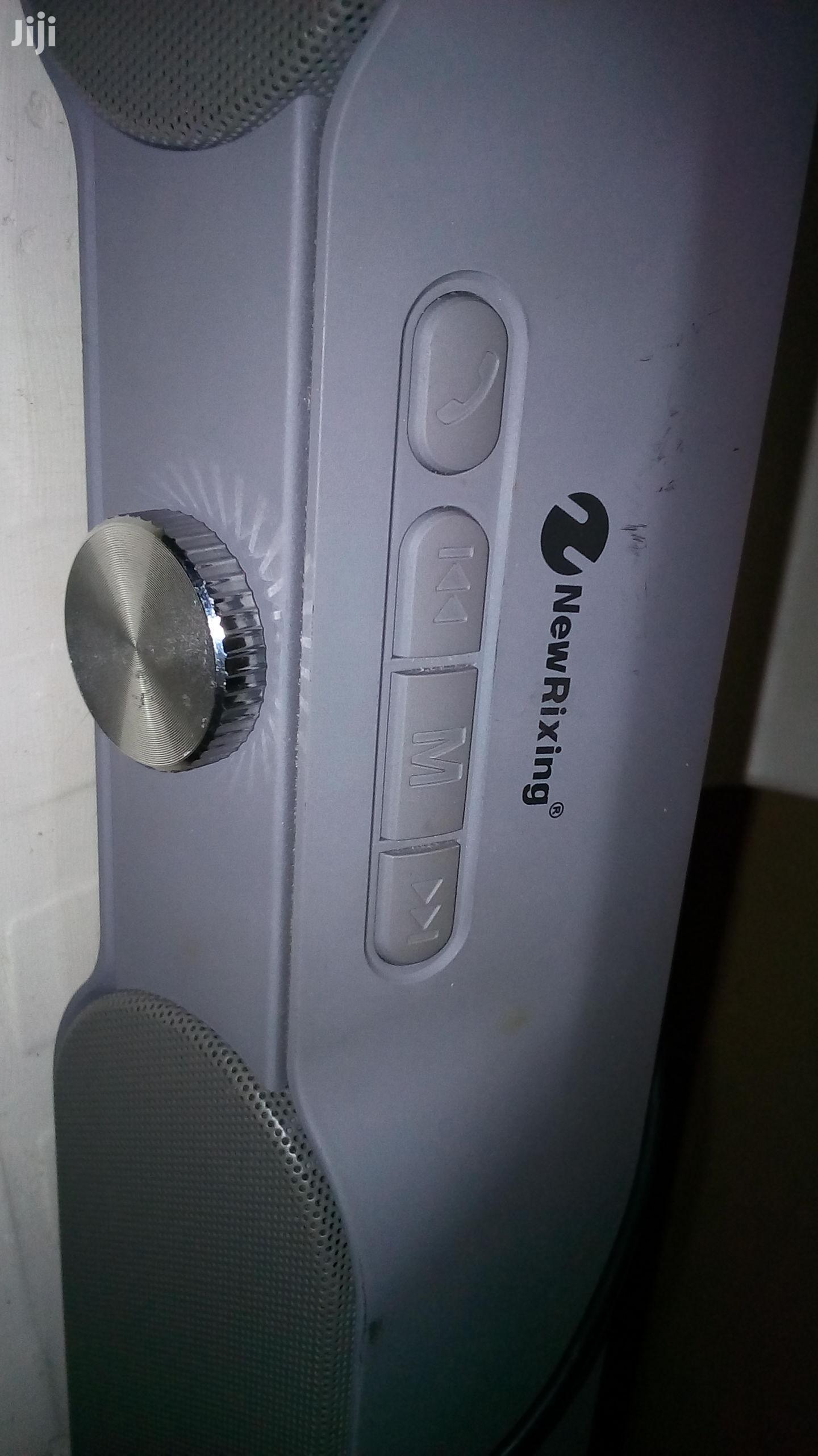 Archive: Bluetooth Speaker.
