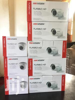 CCTV Cameras Set   Security & Surveillance for sale in Dar es Salaam, Kinondoni