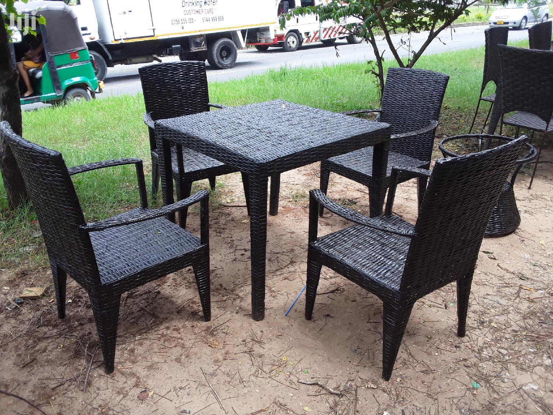 Culture Dinning Table | Furniture for sale in Kinondoni, Dar es Salaam, Tanzania