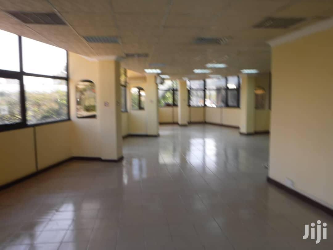 Office Spaces For Rent Kisutu Town.