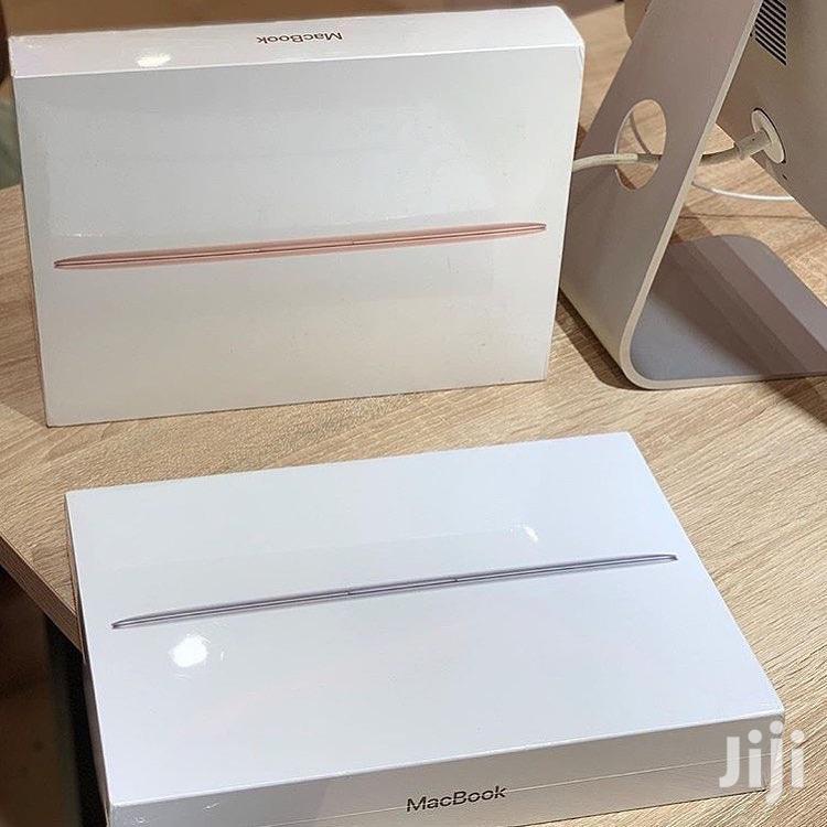 Archive: New Laptop Apple MacBook Pro 16GB Intel Core i7 500GB
