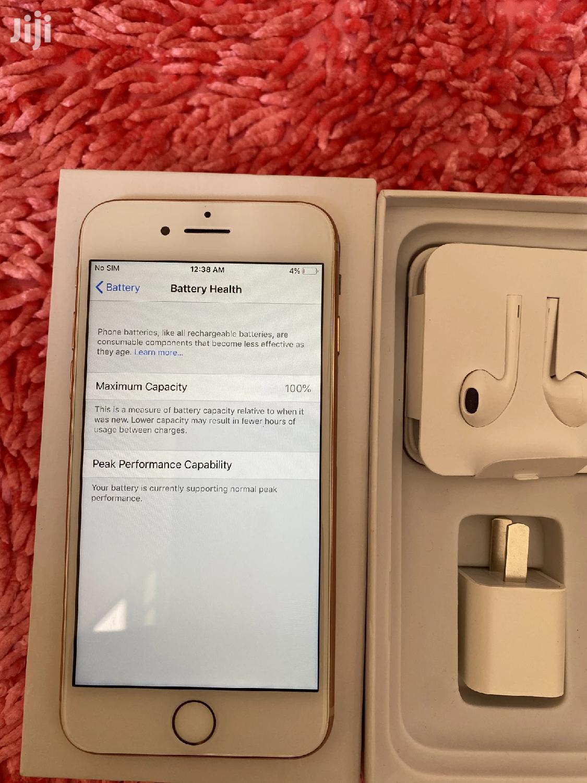 New Apple iPhone 6 64 GB Gold | Mobile Phones for sale in Kinondoni, Dar es Salaam, Tanzania