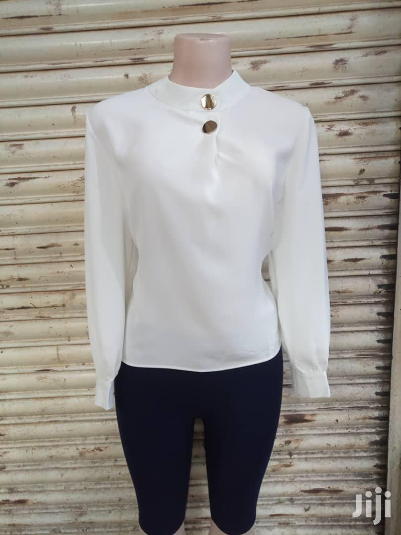 Archive: Blouse Available in Affordable Price