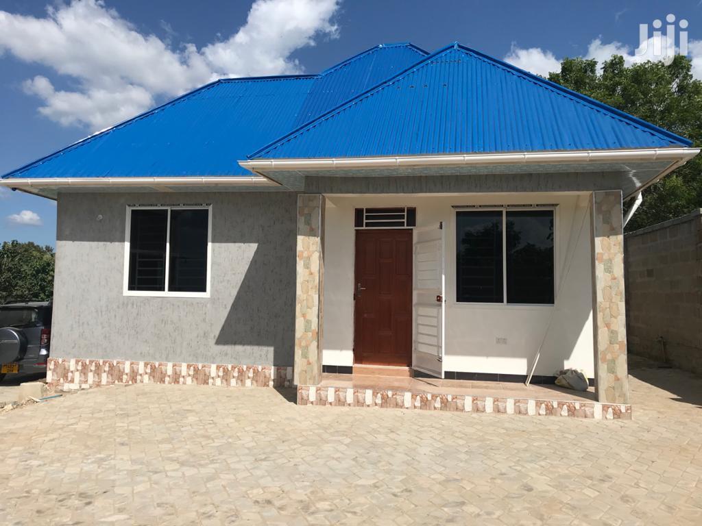 New Private Home Rental Salasala Dsm